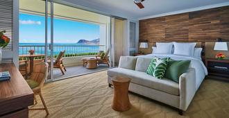 Four Seasons Resort Oahu At Ko Olina - Kapolei - Bedroom