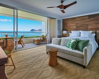 Four Seasons Resort Oahu At Ko Olina - Kapolei - Спальня