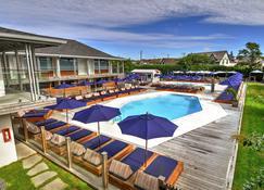 The Montauk Beach House - Montauk - Pool