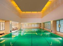 天津瑞吉金融街酒店 - 天津 - 游泳池