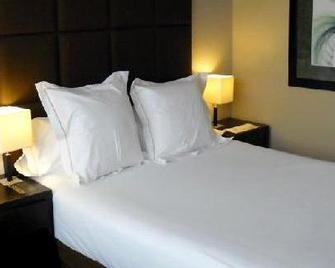 Hotel Ivania's - Masaya - Camera da letto