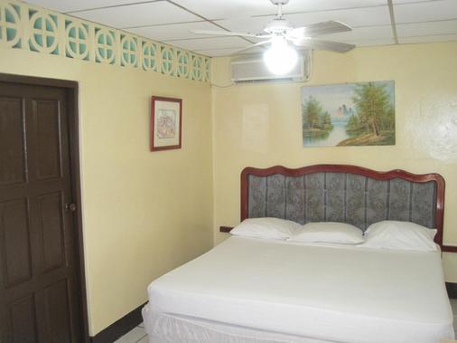 Hotel Ivania's - Masaya - Bedroom