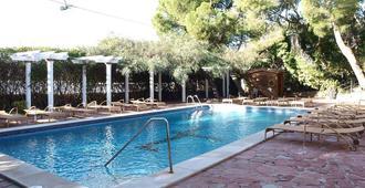Thalasso Hotel El Palasiet - Benicàssim