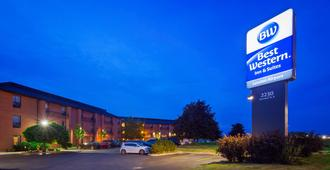 Best Western London Airport Inn & Suites - London