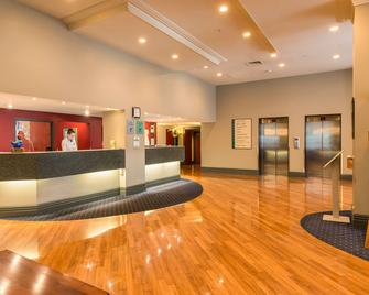 Scenic Hotel Southern Cross - Dunedin - Recepción