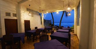 Blue Sky Beach Resort - גאלה - מסעדה