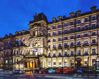 Royal Station Hotel - Newcastle upon Tyne