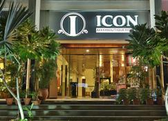 Hotel Icon - Chandigarh - Toà nhà