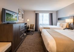 Country Inn & Suites Rochester-Pittsford - Rochester - Phòng ngủ