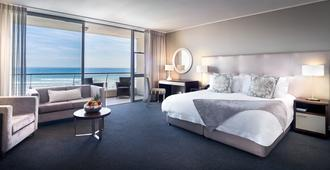 潟湖海灘酒店 - 開普敦 - 開普敦 - 臥室
