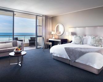 Lagoon Beach Hotel & Spa - Ciudad del Cabo - Habitación