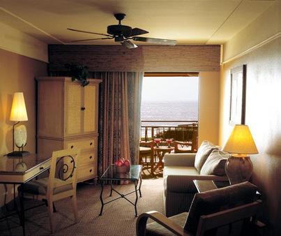 Diamond Head Inn - San Diego - Living room