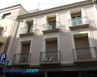 La Posada de San Marcial - Tudela - Gebäude