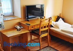 Penzion Diana S.R.O. - Hranice - Bedroom