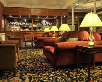 Ben Wyvis Hotel - Dingwall - Lounge
