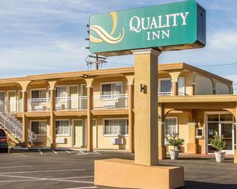 Quality Inn Ukiah - Ukiah - Building