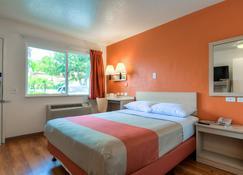 Motel 6 Westminster South Long Beach Area - Westminster - Sypialnia