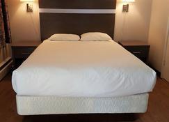 Holiday Motel & RV Resort - Hope - Κρεβατοκάμαρα