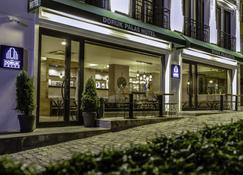 Doruk Palas Hotel - Istanbul - Gebäude