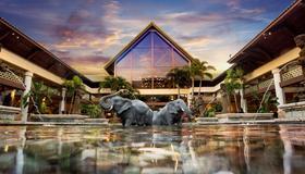 Universal's Loews Royal Pacific Resort - Orlando - Edificio