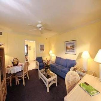Bay View Suites Paradise Island - Nassau - Salon