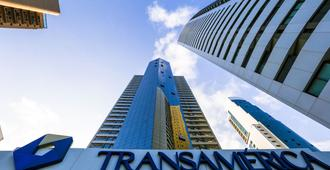 Transamerica Prestige Beach Class International - Recife - Toà nhà