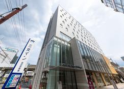 Sanco Inn Yokkaichi-Ekimae - Yokkaichi - Κτίριο
