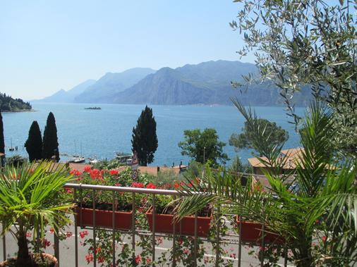 Casa Popi - Malcesine - Outdoor view