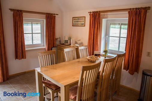 Fox House - Kuldīga - Dining room