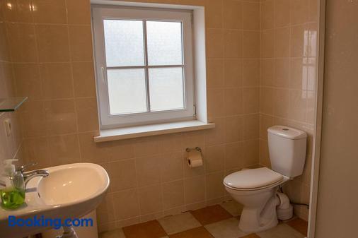 Fox House - Kuldīga - Bathroom