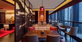 Regent Chongqing - צ'ונגקינג - מסעדה