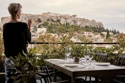 Magna Grecia Boutique Hotel Αθήνα - Αθήνα