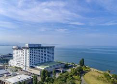 Hotel & Resorts Nagahama - Nagahama - Building
