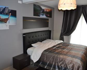Maison d'Hôtes Villa Soleil - Bergerac - Bedroom