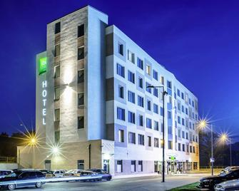 ibis Styles Walbrzych - Wałbrzych - Building