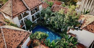 Rambutan Resort - Siem Reap - סיאם ריפ