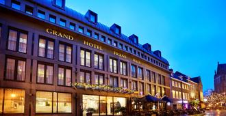 Amrâth Grand Hotel Frans Hals - Haarlem - Building