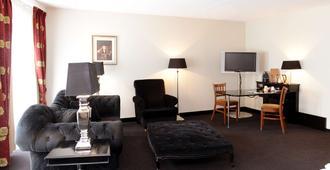 Amrâth Grand Hotel Frans Hals - Haarlem - Sala de estar