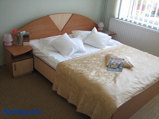 Pensiunea Warthe - Braşov - Schlafzimmer