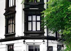 Saga Hotel Oslo, BW Premier Collection - Oslo - Edificio