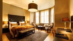 Saga Hotel Oslo, BW Premier Collection - Oslo - Camera da letto