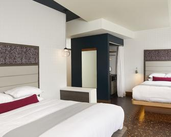 Cityflatshotel Grand Rapids - Grand Rapids - Bedroom