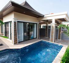 奧南歐斯卡泳池別墅 - 喀比