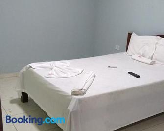 Pousada Bela Vista - Bonito - Bedroom