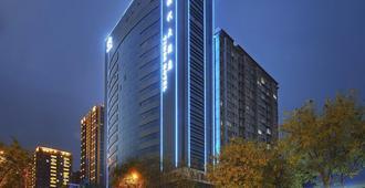 The Times Hotel - שי-אן - בניין