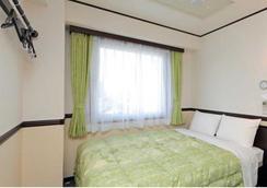 Toyoko Inn Tokyo Nihombashi - Tokyo - Chambre