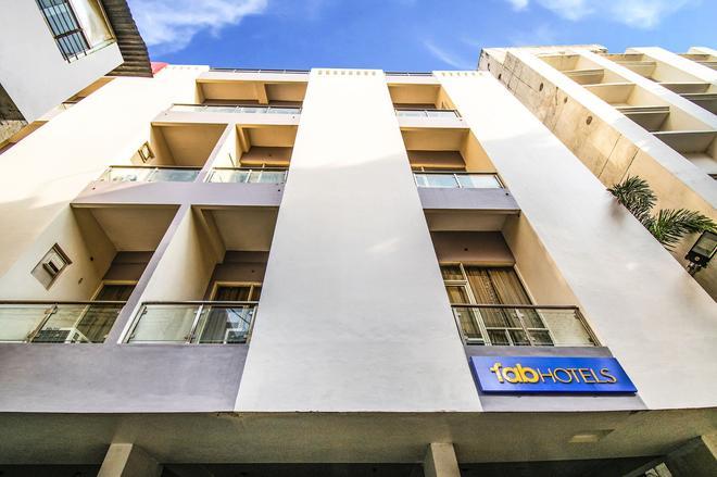 Fabhotel Global Inn - Lucknow - Building