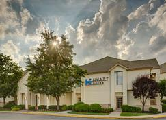 Hyatt House Mount Laurel - Mount Laurel - Toà nhà