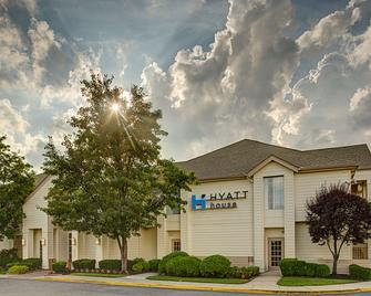 Hyatt House Mount Laurel - Mount Laurel - Building