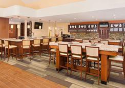 勞雷爾山凱悅酒店 - 勞勒山 - 勞雷爾山 - 餐廳